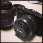 ニコンのカメラレンズ「1 NIKKOR VR 10-30mm f/3.5-5.6」が無償点検・修理対象になったので点検に出してきました。