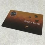 タリーズカードを作って、コーヒータイムをもっと快適に