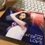 倉木麻衣「YESTERDAY LOVE」初回限定盤 – 「日本初のVRシングル」が、いろいろと新しい!