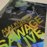 "【SSS席】倉木麻衣「Mai Kuraki Live Project 2017 ""SAWAGE☆LIVE"" 」@グランキューブ大阪 – SPECIAL SAWAGE☆SEATで参加!"