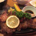 【山口・徳地】御所野らーめん いなか屋 – 超山奥にあるけど大人気のラーメン屋で、なぜかステーキ食べてきた?