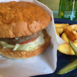 【金沢・香林坊】The Godburger –プレミアムなハンバーガー店でゴルゴンゾーラバーガーをいただく