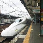 エクスプレス予約で購入した新幹線の座席は、払い戻しの際に精算所に並ばなくていい