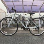 クロスバイクを購入しました。長距離ライドしたい!