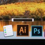 【macOS】起動のたびにDockのアプリ名のバックが色付きになる現象が発生→Automatorでとりあえず解消