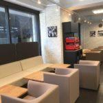 ACCEA CAFÉ – 新大阪駅近のレンタルデスクサービスで作業が捗る