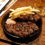 街の肉バル Buff 江坂店 – 駅近のカジュアルな肉バルでお肉の旨さを堪能